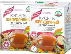 Кисель, 20 г №5 желудочный нейтральный пакетики